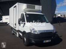 Camion frigo usato Iveco 70 C17