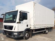camion MAN TGL 8.180 4x2BL Euro 6 AHK