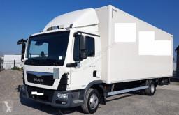 camion MAN TGL 12.180 4x2 Euro 6 LBW