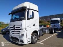 Camion châssis Mercedes Actros 2545 L