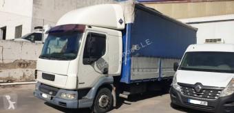 Camión lona corredera (tautliner) DAF LF45 45.220