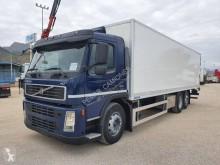 Camion fourgon occasion Volvo FM 400