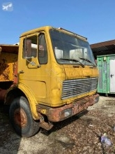 Mercedes 2626 truck used tipper
