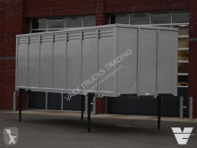 Nc FINKL 1-Stock livestock box for BDF-system - NEW! - Nur Box cassone furgonato nuovo