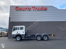 Camion châssis MAN TGS 26.440