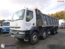 Camion Renault Kerax 420.40 benne occasion