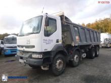 Renault tipper truck Kerax 420.40