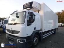 Kamión chladiarenské vozidlo jedna teplota Renault Premium