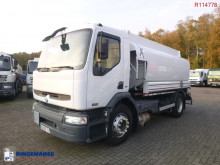 Camión cisterna Renault Premium 270.18