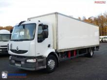 Teherautó Renault Premium használt furgon