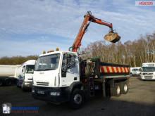 camion Iveco ML260E28 RHD Hiab XS 085 DL-1