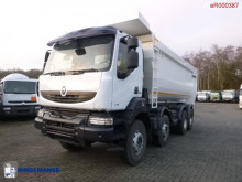 Camion benă Renault Kerax 520.42