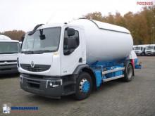 Renault gázszállító tartálykocsi teherautó Premium 280.19