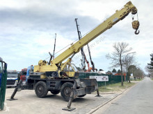 PPM 2309 4x4x4 - 23 Tons / 29m - MOBIELE HIJSKRAAN / ALL TERRAIN CRANE / KRAN / GRUA - BE MACHINE mobilkran begagnad