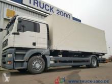 camion MAN TGA 18.350 LL 1.Hand 5 Sitzer Klima Schalter AHK