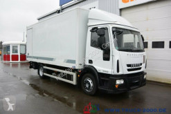 Camion Iveco 120 E 22 EEV Seitentür LBW 1.5 Tonnen TüV 6/2020 fourgon occasion