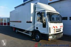 камион Iveco 75E18 EEV Seitentür LBW 1.5 to 1.Hand TÜV 09/20