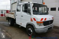 camion Mercedes Vario 815D Meiller 3-S 2x AHK Scheckheft 148 tkm