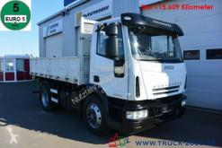 camion Iveco EuroCargo 120E25 3-S 3-Sitzer 2x AHK nur 115 tkm