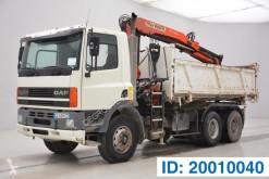 DAF CF 85.380