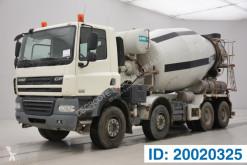 Camion béton toupie / Malaxeur DAF CF85