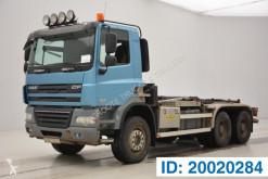 DAF CF 85.460 truck used hook lift