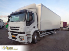 Camion furgone Iveco Stralis 360