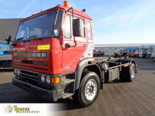 DAF 1900 truck used hook arm system