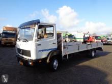 Camion cassone usato Mercedes Ecoliner 814