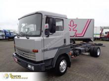 Camion plateau Nissan M