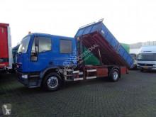 Kamyon taban ikinci el araç Iveco Eurocargo