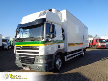 DAF mono temperature refrigerated truck CF 85.410