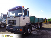 MAN 26.360 autres camions occasion