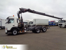 Volvo FM 330 autres camions occasion