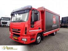 Camion rideaux coulissants (plsc) Iveco Eurocargo