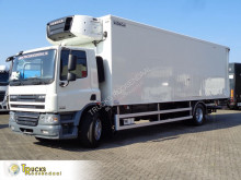 DAF mono temperature refrigerated truck CF 75.250