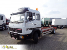 Mercedes Ecoliner truck used chassis