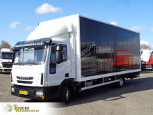 Iveco Eurocargo truck used box