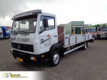 Camion Mercedes Ecoliner 814 plateau occasion