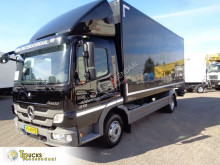 Mercedes Atego 916 truck used box