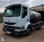 Camión Renault Midlum cisterna alimentario usado