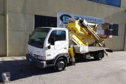 nc PNT 205 truck