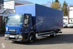 Camion fourgon Iveco Eurocargo Iveco Eurocargo ML120E22 EEV Koffer