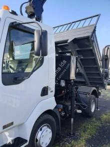 Ciężarówka bramowiec używana Renault Midlum 150 DCI