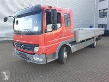Camion platformă Mercedes Atego 818 4x2 818 4x2 NSW/Schwingsitz