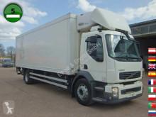 camion Volvo FL 260 EEV LBW AHK KLIMA CARRIER SUPRA 950 Mt
