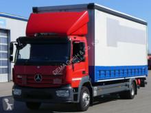 camion Mercedes Atego 1527*Euro 6*AHK*LBW 2000Kg*Klima*1524*