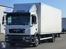 camion MAN TGM 12.250*Euro 5*AHK*LBW 1500Kg*Rückfahrkamera*