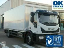 ciężarówka Iveco Eurocargo 180E28 Getränkekoffer Schwenkwand+LBW