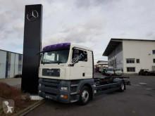 lastbil chassis brugt